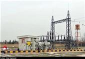 افتتاح پست برق کامپکت ناظریه - مشهد