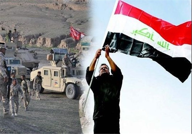 Iraqi Forces Retake Government Headquarters in Tikrit