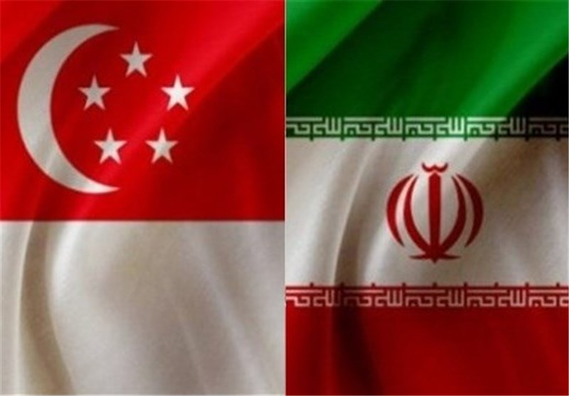 Singapore Interested in Friendly against Iran