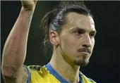 Good Home Match against Iran, Swedish Striker Ibrahimovic Says