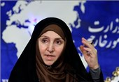 Iran Not to Allow Inspection of Yemen-Bound Aid Ship: Spokeswoman