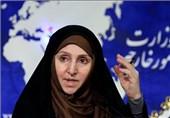 Iran Not to Allow Inspection of Yemen-Bound Aid Ship: Spokeswoman