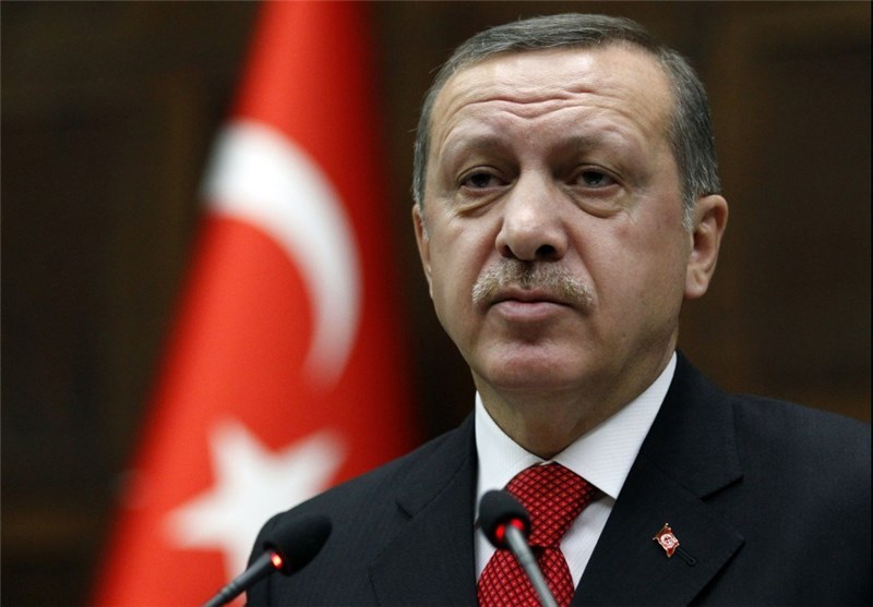 Turkish President Due in Iran on Tuesday