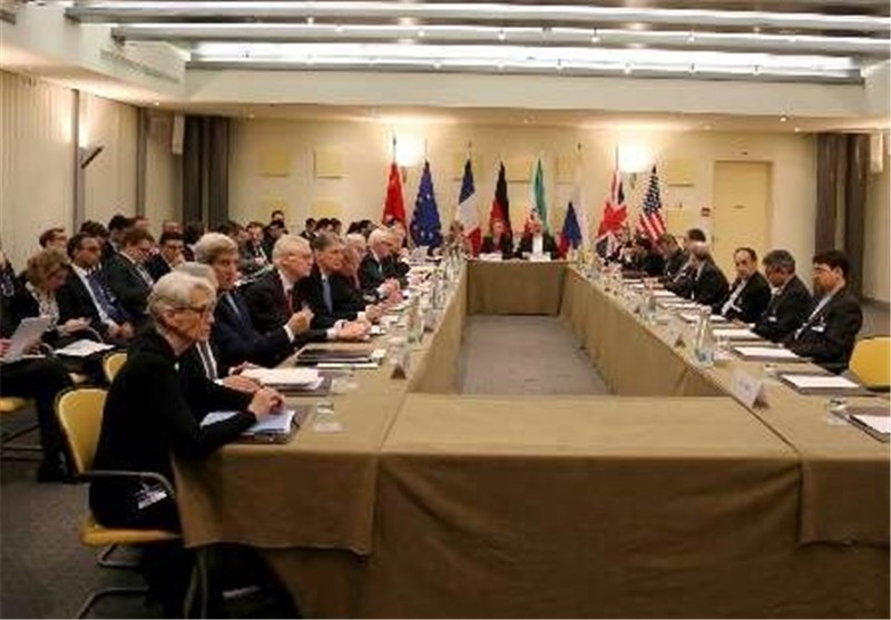 Negotiators Mull Change to Venue of Iran Nuclear Talks