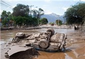 Death Toll from Flooding in Northern Chile Rises to 17