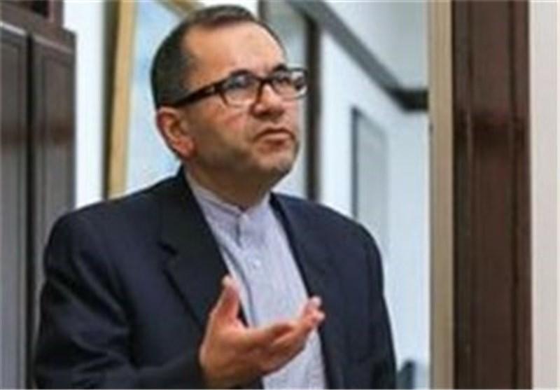 Iranian Negotiator Urges World Powers' Good Will in N. Talks