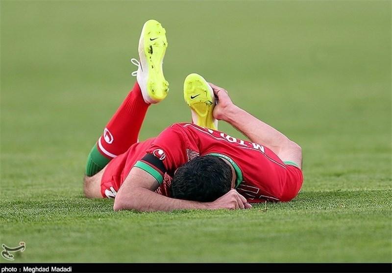 Iran Loses to Saudi Arabia in AFC U-23 Championship Qualifiers