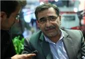 حمیدرضا عراقی مدیرعامل شرکت ملی گاز ایران