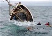 9 سرنشین قایق تفریحی غرق شده در بندر دیر نجات یافتند