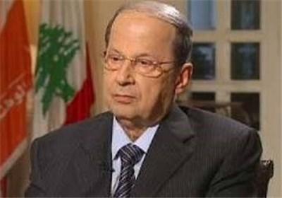 تاکید عون بر حمایت از وحدت عراق در دیدار با العبادی