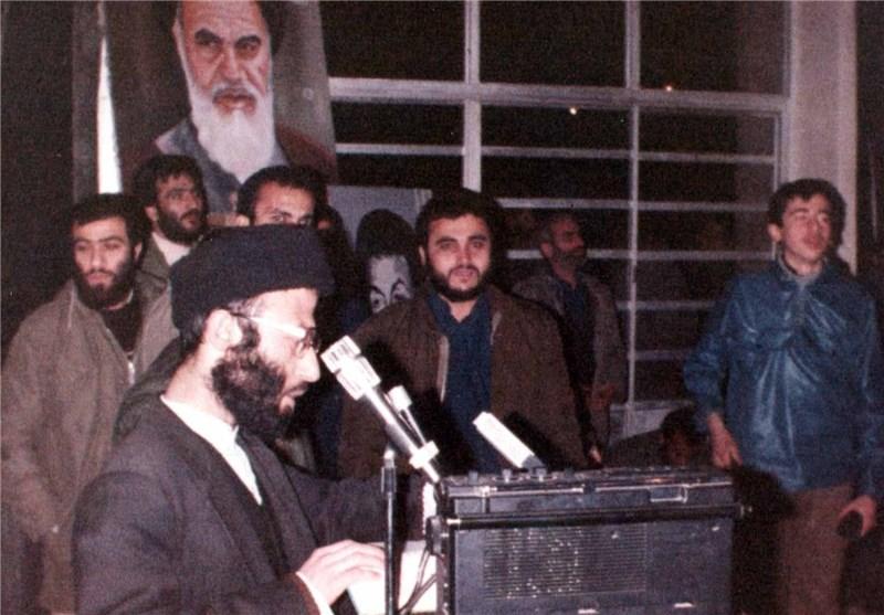شهید ابوالحسن کریمی