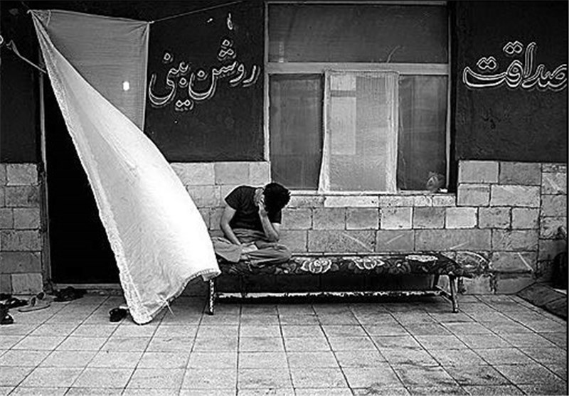کمپهای غیرمجاز ترک اعتیاد لرستان به مراکز توزیع مواد مخدر تبدیل شده است