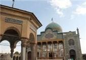 قزوین|25 میلیارد تومان برای تملک طرح گسترش امامزاده حسین(ع) پرداخت شد