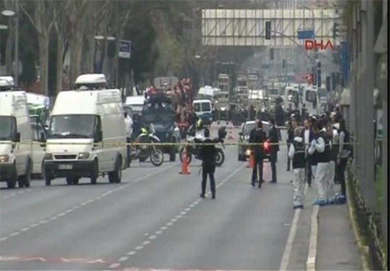 Gunshots Fired at Turkish Football Team's Bus