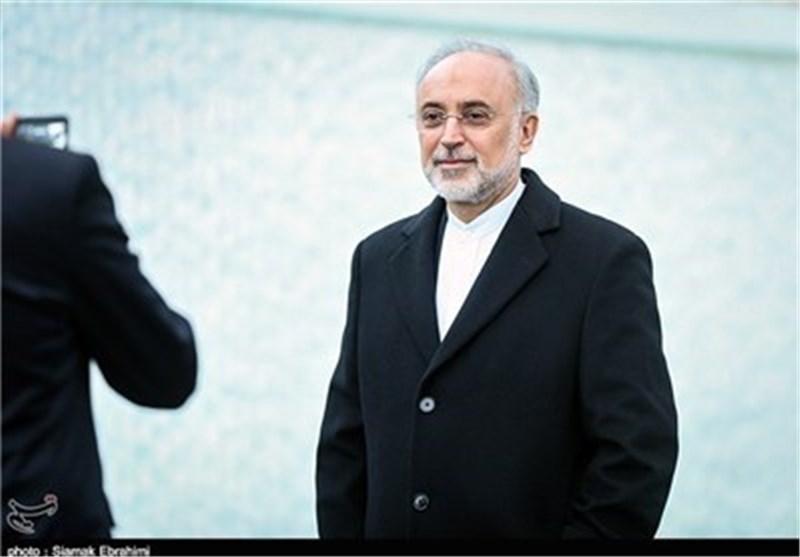 نگرانی آمریکاییها از غیبت صالحی در مذاکرات هستهای