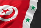 تونس و سوریه