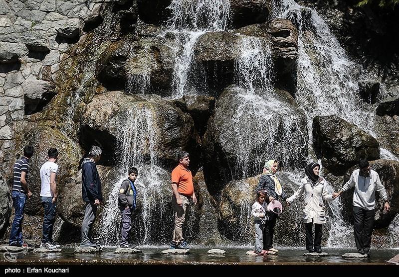 Jamshidieh Park: One of Tehran's Tourist Attractions - Tourism news