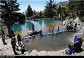 Jamshidieh Park: One of Tehran's Tourist Attractions