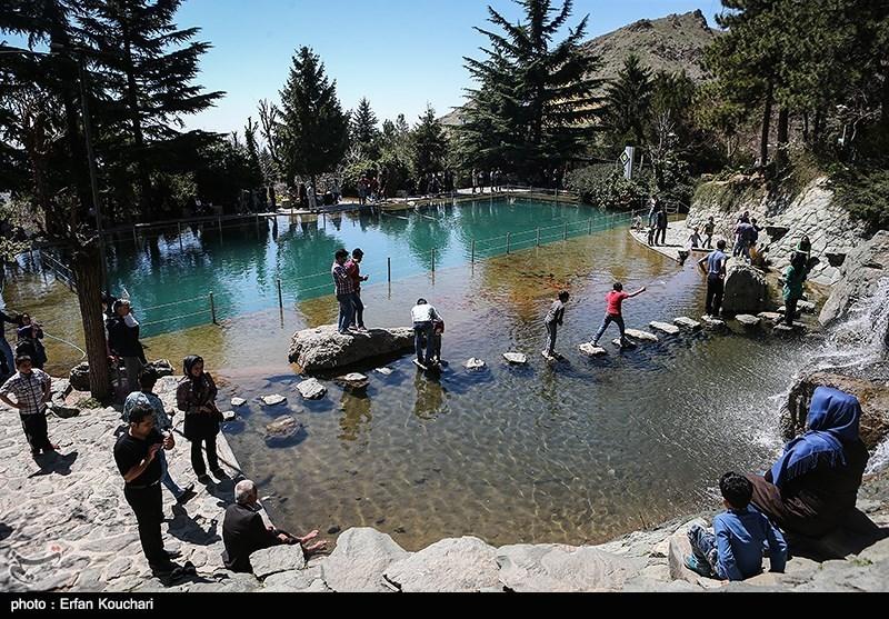 Jamshidieh Park: One of Tehran's Tourist Attractions