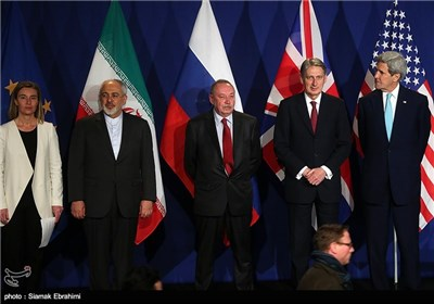 Iran, Group 5+1 End Lausanne Talks with Joint Statement