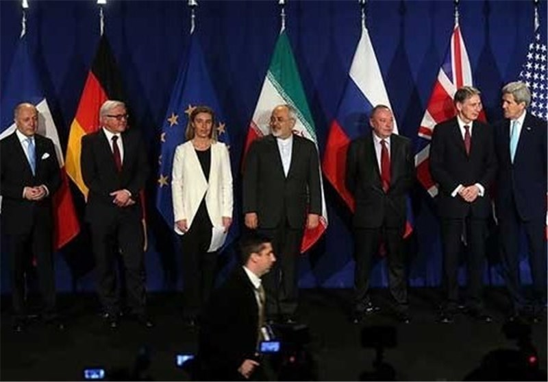 جزئیات توافق هستهای ظریف و 1+5 توسط وزارت خارجه آمریکا منتشر شد