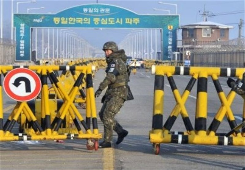 S. Korea Pursues Talks with North over Kaesong Wage Hike
