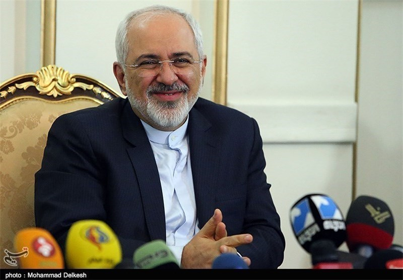 Iran's Zarif to Attend Caspian Littoral States Meeting in Russia