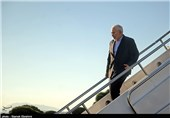 Iran's Zarif Due in Oman to Discuss Yemeni Crisis