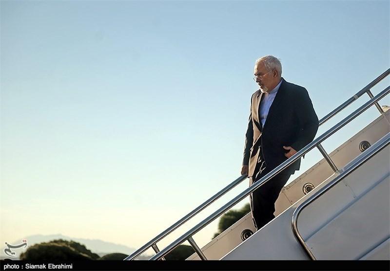 Iran's FM Flies to Venezuela to Partake in NAM Meeting