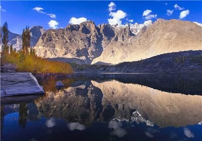پاکستان کے شمالی علاقوں میں سیاحوں کی آمد میں اضافہ