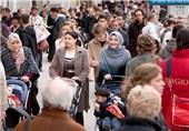 جمعیت مسلمانان اروپا