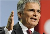 Austrian Chancellor Faymann Quits after Party Revolt
