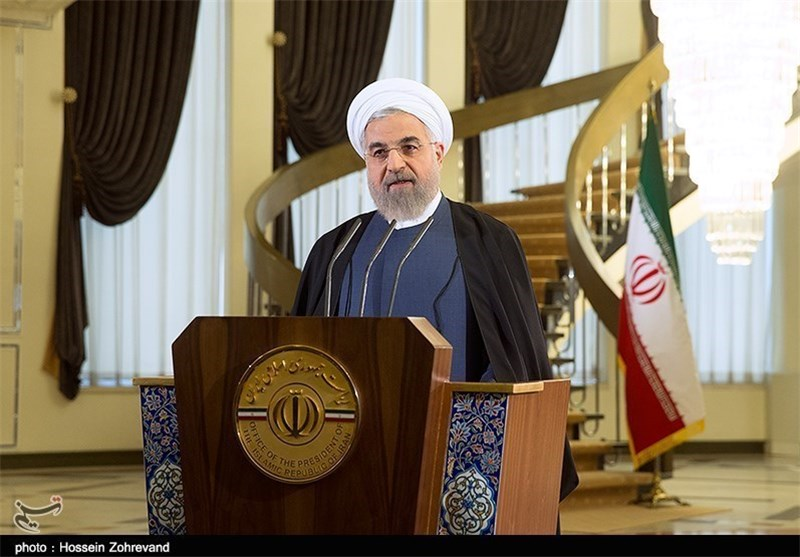 Iranian President Calls on Economy Ministry to Facilitate Private Sector Investment