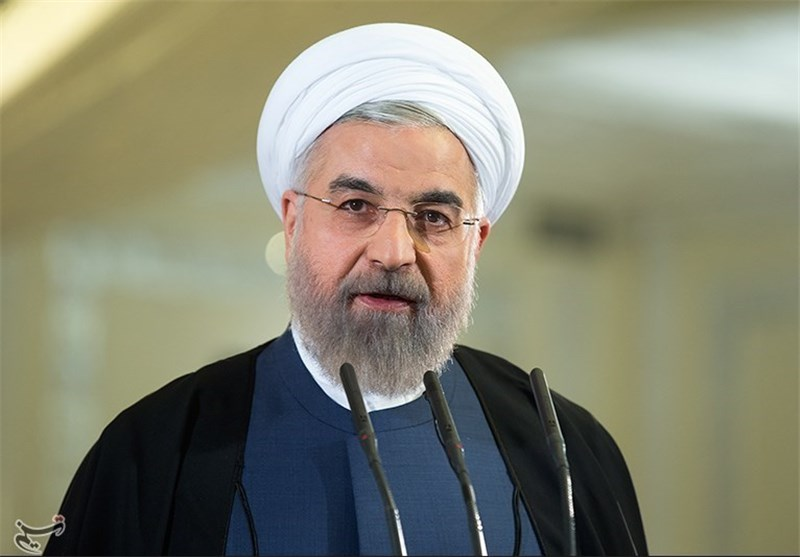 Iran's President Highlights Opening of New Horizons after N. Talks