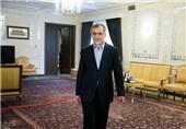 """ممانعت حراست از ورود دانشجویان به جلسه دفاع """"حسین فریدون"""" + فیلم"""