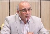 دلاور بزرگ نیا مدیرکل میراث فرهنگی استان مازندران