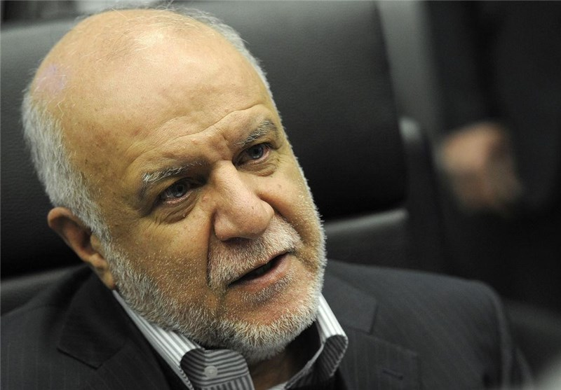 Minister: Iran to Complete All South Pars Oil Field Projects in 3 Years