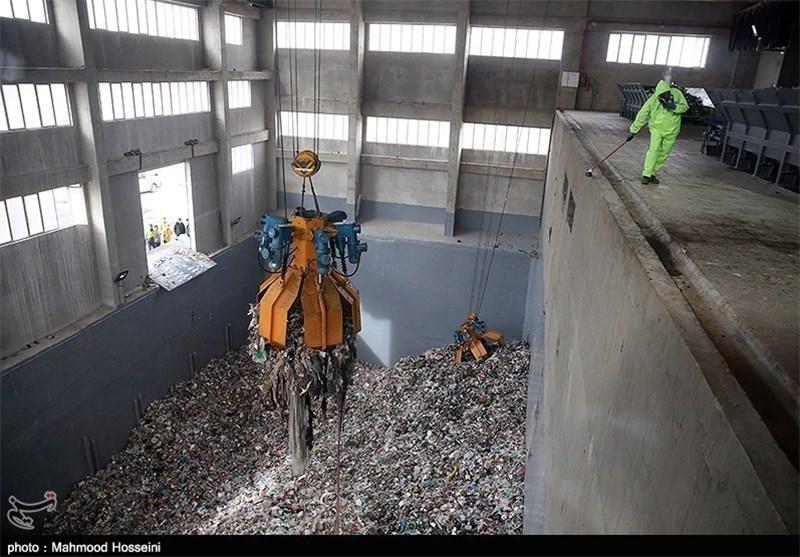 22 میلیارد تومان برای تکمیل کارخانههای زباله سوز مازندران اختصاص یافت