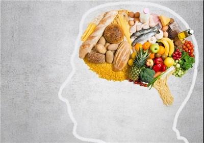 غذا مغز