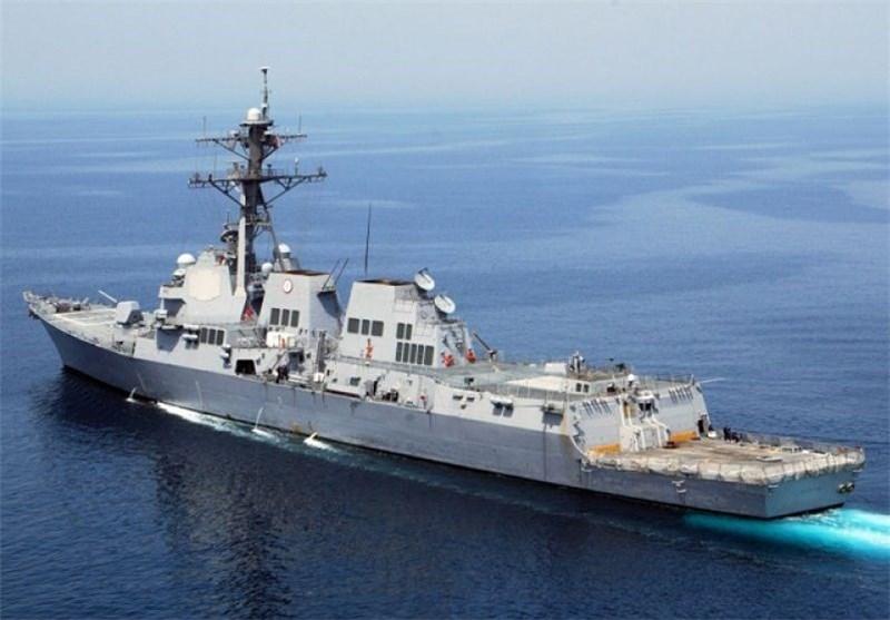 ماموریتهای نیروی دریایی ارتش تا مدار 10 درجه گسترش می یابد
