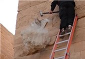 ISIL Terrorists Destroy World Heritage Site in Iraq
