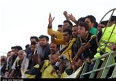 طاهری: هوادارانی که توهین کردند از اعضا کانون هواداران نبودند