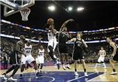 لیگ NBA|بروکلین و فیلادلفیا حریفان خود را شکست دادند