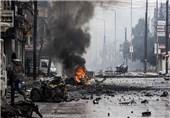 Daesh Terrorists Leaving Last Stronghold near Damascus