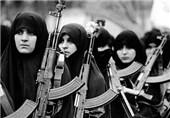 کنگره ملی یادواره بانوان شهیده همزمان با سراسر کشور در اردبیل برگزار میشود