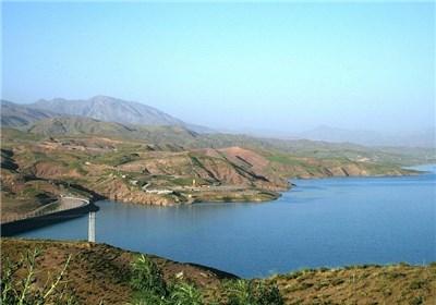 چالشهای آبگیری سد نهب قزوین / ۲۶۲ هکتار از اراضی زراعی زیر آب میرود