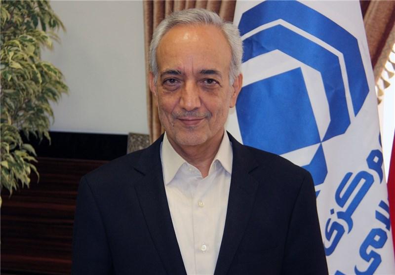 امین رئیس کل بیمه مرکزی