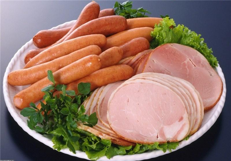 قیمت فرآودههای گوشتی تا پایان سال 96 تغییر نمیکند