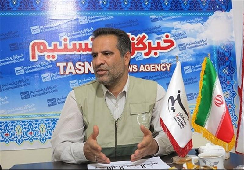 قرارگاه شهید اسکندری 1184 پروژه عمرانی در محلات محروم شیراز اجرا میکند