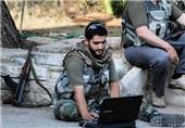 اگر بروم پشت میز، میمیرم/پاسپورتی پر از مُهر سوریه